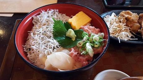 Cibo, sake e corsi di cucina: il Japan festival di Milano