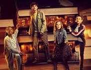 """""""Ghostwriter"""": Apple TV+ ha sviluppato il reboot; Brett Dalton fa parte del cast"""