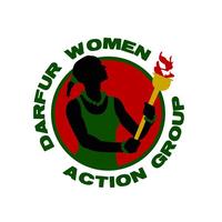 Risultati immagini per darfur women's action group