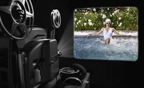 """QC Terme spas and resorts con  Museo Nazionale del Cinema e Torino Film Festival concorso """"Cinema d'aQCua"""""""