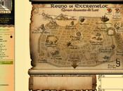 Entrate siate chiunque vogliate: fantastico mondo Extremelot