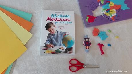 65 Attività Montessori per i 6-12 anni