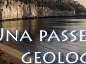"passeggiata geologica Gargano Pizzomunno alle cave ""tufo"""