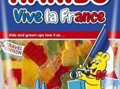 Haribo venderà caramelle forma monumenti francesi