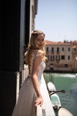 THAT'S AMORE ! Il fascino eccezionale e sofisticato di un romantico matrimonio a Venezia.
