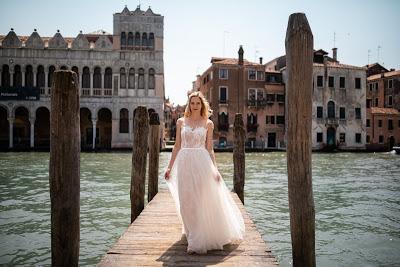 matrimonio venezia foto