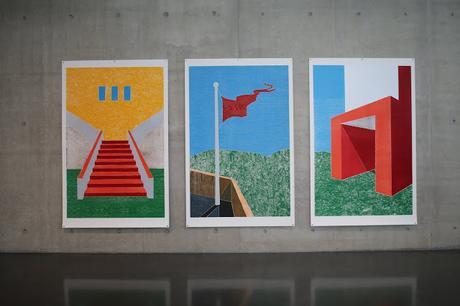 Thomas Schutte _ Kunsthaus Bregenz