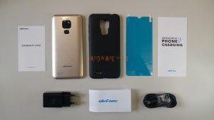 Recensione Ulefone Note 7P 4G: Tripla fotocamera a €79,00