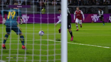 eFootball PES 2020, Recensione – Il calcio secondo Konami