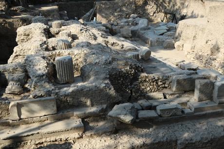 Turchia, rinvenuto un tempio ellenistico