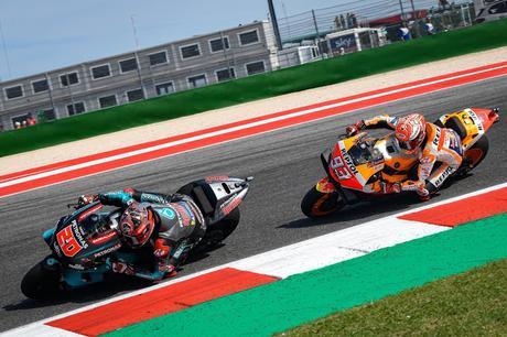 Photo #692 - MotoGP Race @ Misano 2019