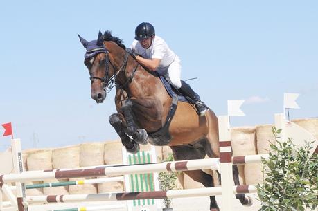 330 cavalli al Sardegna Jumping Tour e al 57° Premio Regionale Sardo e circuito Foals