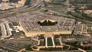 Il Pentagono ti ricerca