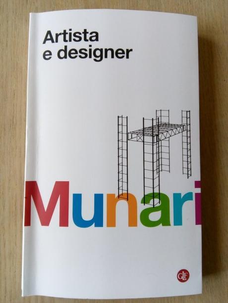 Artista e designer – Bruno Munari