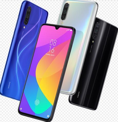 Xiaomi presenta Mi 9 Lite, il nuovo modello della serie Mi 9