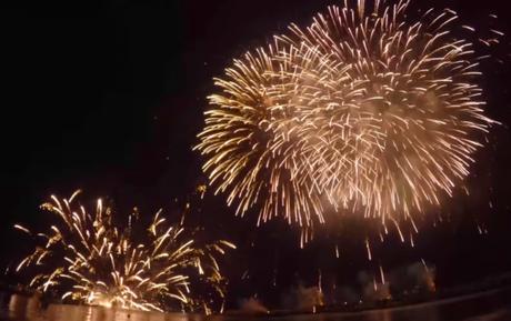 San Gennaro: fuochi d'artificio in piazza e spettacolo in mare a Ercolano