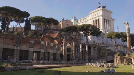 Sette Meraviglie, la nuova stagione su Sky Arte tutta dedicata a Roma