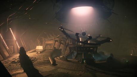 Destiny 2, Ombre dal Profondo, diario degli sviluppatori