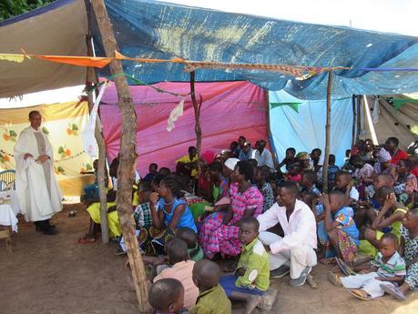 Risultati immagini per comunità cristiane in tanzania