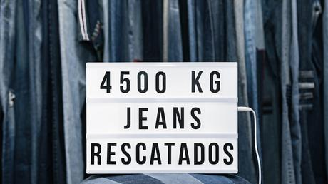 Denim: un problema e le sue alternative!