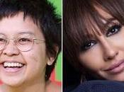 """Good Girls Charlyne Jackie Cruz sono unite cast"
