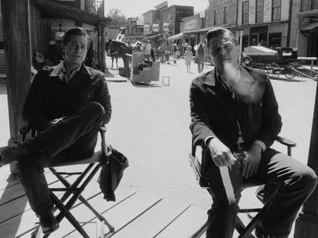 C'era una volta a… Hollywood di Quentin Tarantino. 2019