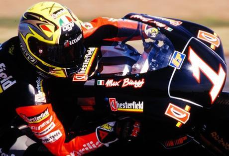 Suomy SR-GP M.Biaggi