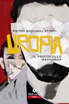 Segnalazione - UROPIA di Pietro Barbagli Stoffi