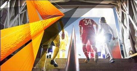 Sky Sport Diretta Europa League #1, Palinsesto Telecronisti Lazio e Roma