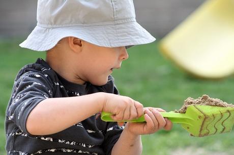 10 Consigli di Maria Montessori ai genitori
