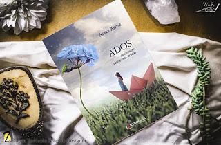 Ados: Girotondo intorno al mondo  di Adele Affini