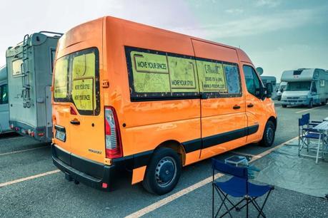 Il Salone del Camper di Parma: l'evento più atteso dai camperisti vecchi e nuovi