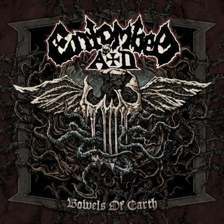 L'orrenda scissione: ENTOMBED AD – Bowels Of Earth