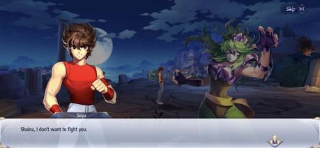 Saint Seiya Awakening, la recensione - Recensione - iPhone