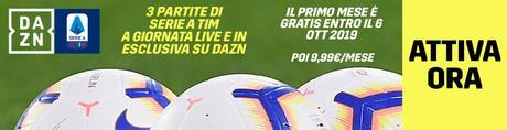 DAZN Serie B 4a Giornata, Diretta Esclusiva | Palinsesto e Telecronisti