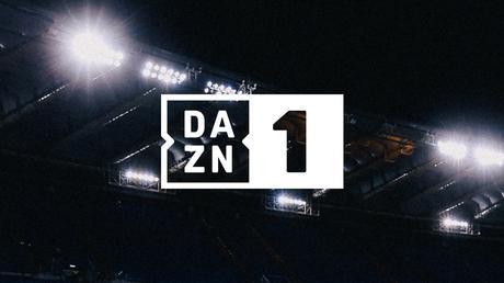 DAZN 1 (canale 209 Sky) - Palinsesto completo dal 20 al 26 Settembre