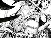 Preview: Chanbara spade tradimento