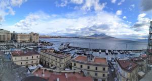 Vedi Napoli e poi…. week-end nella città partenopea