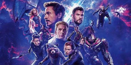 Avengers: Endgame, trailer dell'Infinity Saga e nuovi dettagli sul cofanetto - Video