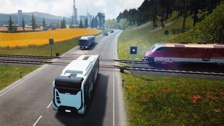 Bus Simulator, la nostra recensione
