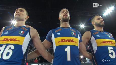 Domenica sui canali Rai Sport, Palinsesto 22 Settembre 2019