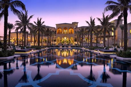 I 7 hotel più lussuosi e costosi di Dubai