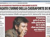 """L'era grillorenzismo caso Battista dell'epoca """"grande vuoto"""" impossibile colmare mancanza co**ioni!"""