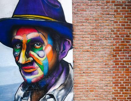 Consigli di viaggio a Rotterdam, capitale della street art urbana