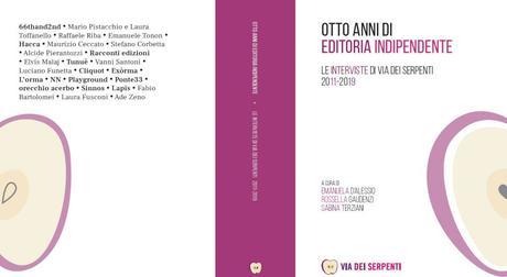 Otto anni di boschi narrativi #11 Francesca Chiappa -HACCA