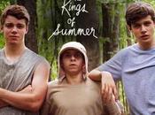 Invisibili: kings summer