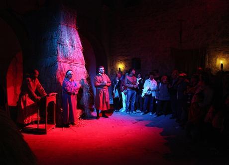 """Al via l'affascinante rievocazione storico-medievale """"Vivere in Assisi"""""""