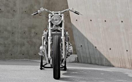Loud and cool 1100