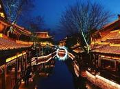 Taierzhuang città antica della Cina, gioiello Gran Canale Beijing-Hangzhou