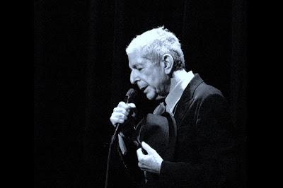 Long Playing Leonard Cohen